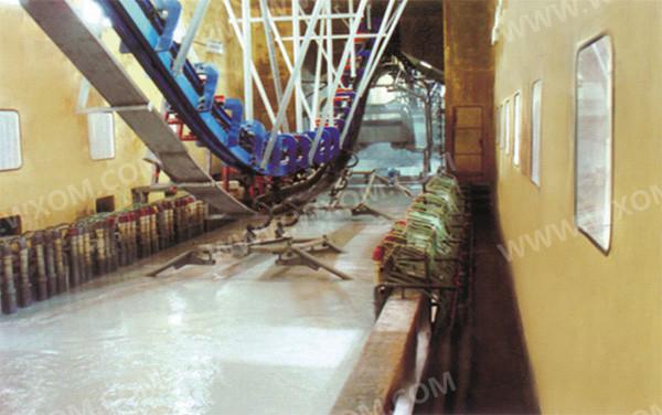 电泳流水线4