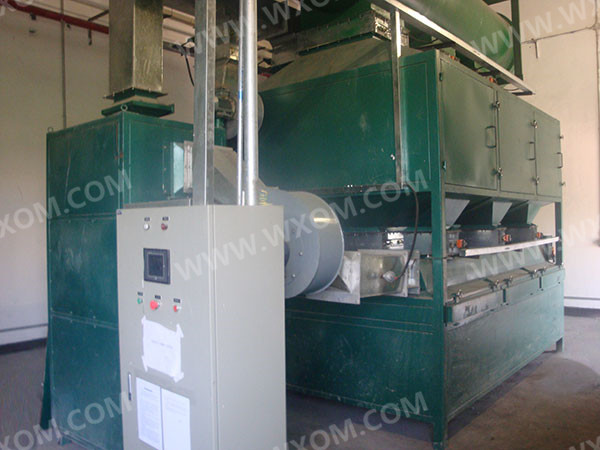 有机废气处理设备2