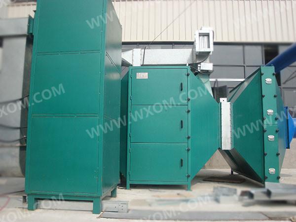 有机废气处理设备3